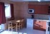 Ferienappartement Feste Brygge Nr. 2 Wohnküche