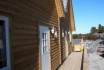 Ferienappartement Feste Brygge Nr. 1 außen