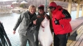 butt-50-pfund Heilbuttparadies Frovag Havfiske Senja