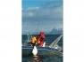 Heilbuttangeln auf der Insel Senja