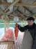 schöne Rotbarschstrecke in Frovåg