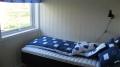 Schlafzimmer in Frovåg