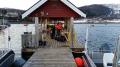Frovag Havfiske Bootsteg