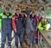 Heilbuttkracher Frovag Havfiske 102 kg