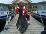 Heilbuttparadies Frovag Havfiske