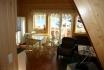 Gardsøya Ferienhaus Nr. 2: gemütlicher Wohnbereich