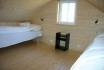 Gardsøya Ferienhaus Nr. 3: Schlafzimmer mit Einzelbetten