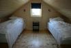 Gardsøya Ferienhaus Nr. 5: Schlafzimmer mit Einzelbetten