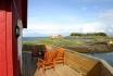 Gardsøya Ferienhaus Nr. 5: was für eine Aussicht auf den Fjord