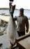 Grotavaer Rorbu 78 kg Heilbutt