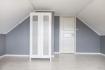 Rotsund Seafishing großes Appartement: Schlafzimmer