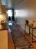 Leilighet 3 - utsikt fra kjøkken mot stue