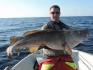 Hasvag Fiske super Dorsch