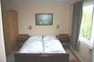 Doppelbett in Haugatun