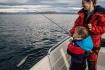Hasvag Fiske 24 Frauenpower
