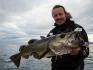 Hasvag Fiske 24 super Pollack