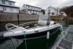neue Kaasboll Boote Nordskot Brygge