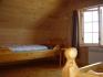 Ferienhaus 1 und 2 Frosta Schlafzimmer