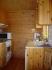 Ferienhaus 3 in Frosta Küchenbereich