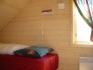 Ferienhaus 3 in Frosta Schlafzimmer
