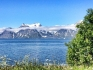 Traum bei Troms