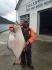 Havnnes Handessted Heilbutt 45 kg