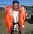 Helgeland Fjordferie Rotbarsch