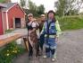 Helgeland Fjordferie großer Seeteufel