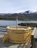 Badestomp Helgeland Fjordferie