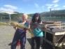 Helgeland Dorsch und Seelachs