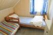 Helgeland Fjordferie Haus 1: Schlafzimmer