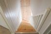 Helgeland Fjordferie Haus 1: Treppenaufgang