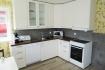 Helgeland Fjordferie Haus 1: große Küche