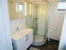 Helgeland Fjordferie 2: Badezimmer