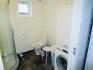 Helgeland Fjordferie 2: Badezimmer mit Waschmaschine