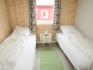 Helgeland Fjordferie 2: Schlafzimmer mit Einzelbetten