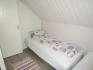 Helgeland Fjordferie 2: Schlafzimmer