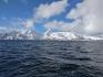 Malerischer Vestfjorden Hemmingodden