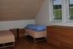 Hindrum Ferienhaus Nr. 1 Schlafzimmer