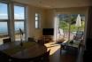 Hindrum Ferienhaus Nr. 1 Traumblick auf den Fjord