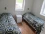 Hindrum Ferienhaus Nr. 3 Schlafzimmer