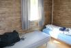 Imarsundet Schlafzimmer im EG