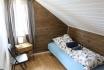 Imarsundet Schlafzimmer im OG