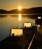 Abendstimmung Roan Sjofiske