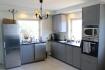 Rotsund Seafishing kleines Appartement: Küche