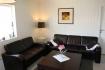 Rotsund Seafishing kleines Appartement: Wohnzimmer mit Couchecke