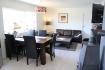Rotsund Seafishing kleines Appartement: Wohnzimmer