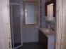 Koppangen Ferienhaus Nr. 1 und 2. Badezimmer