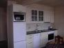 Koppangen Ferienhaus Nr. 1 und 2. Küche