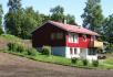 Ferienhaus in Kvalvågsaga